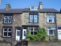 4 Bed House over 4 floors Close to Barnsley Town Centre