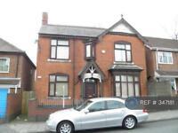 4 bedroom house in Birmingham, Birmingham, B6 (4 bed)