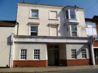 SPACIOUS TWO BED FLAT AVAILABLE NOW!!!!