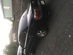 2002 Acura tl 3.2 fully loaded as is