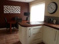Double bedroom with ensuite available in three bed house