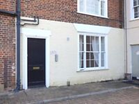 Unfurnished Studio Apartment In Ipswich Town Centre