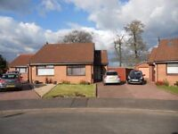 1 Bed Semi-Detached Bungalow, PA6 7NP, Houston. Rarely Available