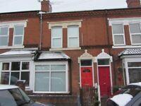 5 Bedroom Family Home - Close to Birmingham University & QE Hospital