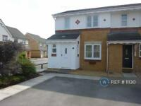 3 bedroom house in Arthurs Garden, Southampton, SO30 (3 bed)