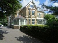 GOOD SIZED AND WELL PRICED SELF CONTAINED STUDIO FLAT IN CHRISTCHURCH ROAD, BOURNEMOUTH FOR £500PCM