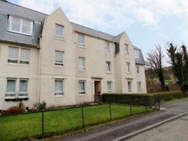 Large Ground floor 2 bedroom flat to rent Greenock