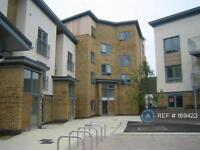 1 bedroom flat in Wharf Road, Chelmsford, CM2 (1 bed)