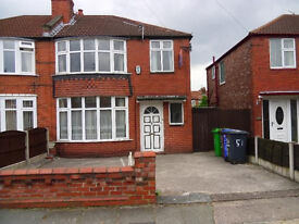 5 Bed House, 51 Ashdene Road, Manchester M20