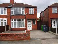 5 Bed House, 51 Ashdene Road, Manchester M20