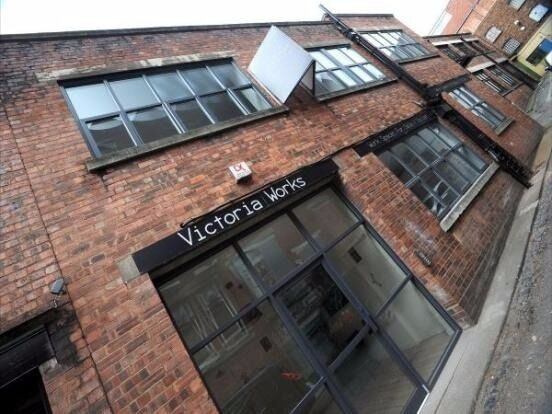 ● Wolverhampton- WV1 ● Office Space to Rent - Serviced Offices Wolverhampton