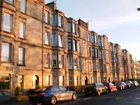 Spacious 2 Bed Furnished Apartment, Wellshot Road, Tollcross