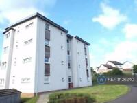 1 bedroom flat in Strathclyde Gardens, Cambuslang, G72 (1 bed)
