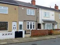 3 Bedroom House - Combe Street, Cleethorpes