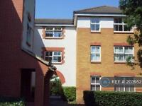 2 bedroom flat in Nuffield Court, Heston, TW5 (2 bed)