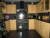 Large Double Bedroom in a Lovely Spacious House Share