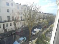 SB Lets are delighted to offer a two bedroom top floor maisonette flat in central location in Hove.