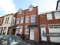 4 bedroom house in Latimer Street, Leicester, LE3 (4 bed)