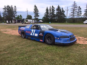 Ford Late Model stock car