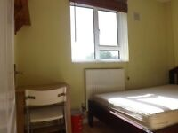 Spacious single room in Central London ++ 10min walk from OXFORD CIRCUS++ MOVE In Today