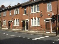 3 bedroom flat in Station Road, South Gosforth