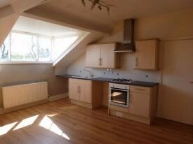 Two Bedroom Flat on Princes Avenue