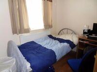 Lovely single room near Neasden/Wembley park Jubilee line