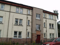 Lovely unfurnished 1 bed flat to Let - 10 Ladyburn Street, Pailsey