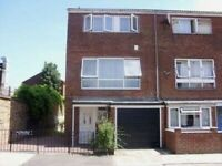 Four Bedroom House in West Ham Available Now