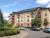 Furnished One Bedroom Apartment on Russell Gardens - Roseburn - Available 16/04/2018