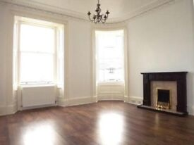 Large 1 bedroom flat for rent in Gourock