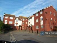 Studio flat in Captains Place Near Ocean Village, Southampton, SO14