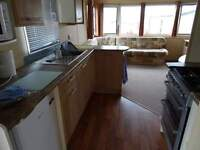 ***LUXURY 6 BERTH CARAVAN TO HIRE AT WEYMOUTH BAY HAVEN HOLIDAY PARK***