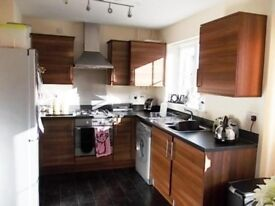 4 Bedroom New Build House to rent , 3 bathrooms, gardens and excellent area in Huddersfield