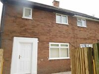 2 Bed house to rent in Gwersyllt wrexham