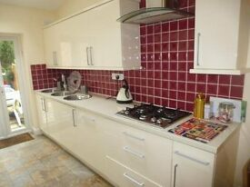 Beautiful 3 bedroom flat. Hendon.