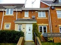 3 bedroom house in Worthy Row, Nottingham, NG5 (3 bed)