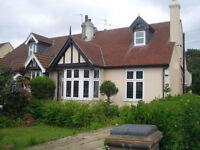 An excellent 4 bedroom Semi-Detached (bungalow)