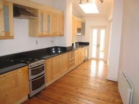 Spacious 4 double bedroom house over four floors on Chambers Road, N7 0LZ