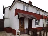 Beautiful and spacious two bedroom House in Available now in Barking and Dagenham..Call Today!!!