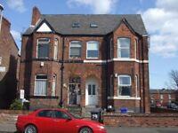 1 bedroom flat to rent, 81 Egerton Road, Fallowfield. M14 6UZ