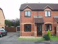 2 bedroom house in Rosemount Drive , Ashby, Scunthorpe, North Lincolnshire, DN16