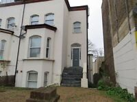 Three Bedroom Period Apartment Private Entrance, Driveway & Garden Mintues From Forest Hill Station!