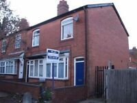 *OAK AVENUE*DSS*TWO BEDROOMS*DON'T MISS OUT*NEW ON MARKET*2 RECEPTION ROOMS*CLOSE TO CITY CENTRE