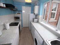 3 bedroom flat furnished