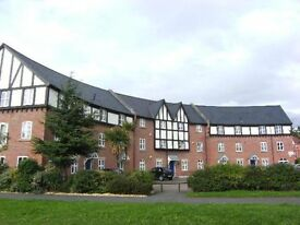 2 Bed, 1st Floor, Part-Furnished Apartment, Secure Parking, Upton Rocks/Cronton