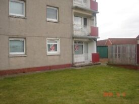 1 Bed Flat to Rent - Blantyre, Camelon Crescent