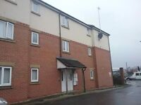 Modern Two Bed Ground Floor Apartment - nr Bolton Town Centre - £475.00pcm