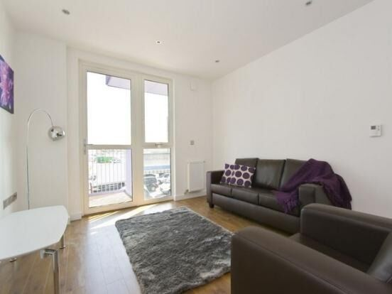 **A one bedroom apartment set within this prestigious development in the heart of Stratford**E15**