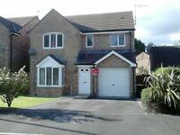 4 bedroom house in Oakway, Parc Penllegaer, Swansea, Swansea, SA4